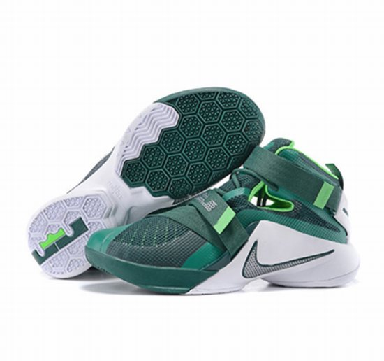 buy online 705d9 cd8b6 Nike Lebron James 9 Soldier Green, Kyrie Shoes, Kyrie Irving ...